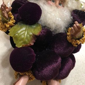 mark roberts Other - Mark Roberts grapes fairy